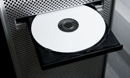 CD Duplication - West Coast Duplication Services