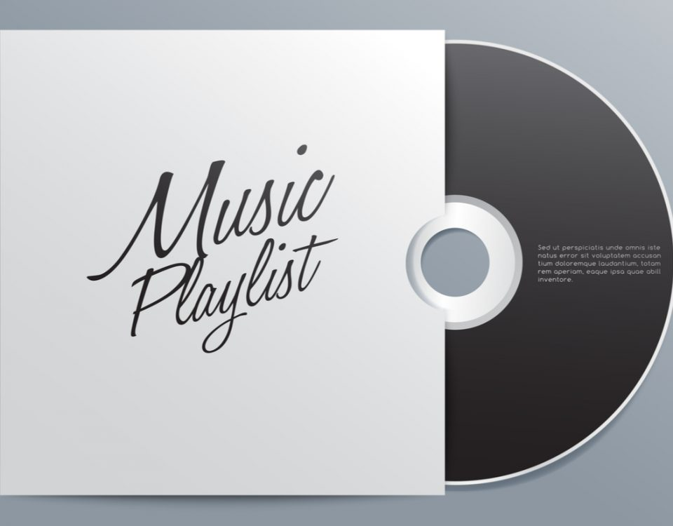 CD Printing and Packaging by West Coast Duplication